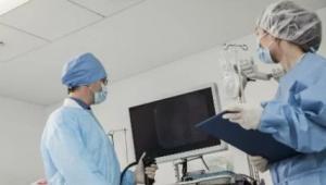 Serviço de Endoscopia e Colonoscopia