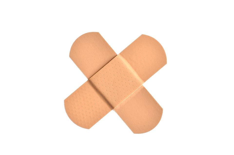 bandage-1235337_960_720