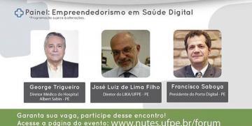 III Fórum de saúde digital