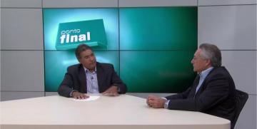 Aldo Vilela fala sobre sífilis com médico George Trigueiro
